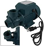 "ELECTRIC WATER PUMP - 1/2 HP CENTRIFUGAL PUMP 1"" in NEW!"