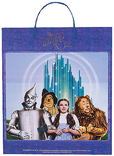 Wizard of Oz - Trick or Treat Bag Halloween Costume Accessory
