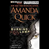 img - for Burning Lamp: Book Two of the Dreamlight Trilogy book / textbook / text book