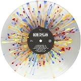 Bob Dylan [Splatter Disc] [Vinyl LP]