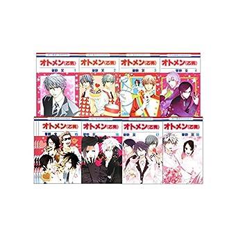 オトメン(乙男) 全18巻 完結セット(花とゆめコミックス) (花とゆめコミックス      )