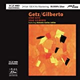echange, troc Stan Getz, Joao Gilberto - Getz / Gilberto