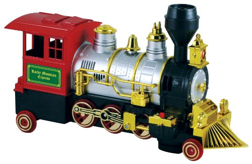 Junior Classic Bump & Go Locomotive