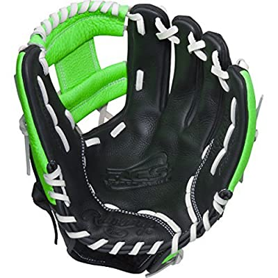 Rawlings Sporting Goods Youth Custom Series Glove