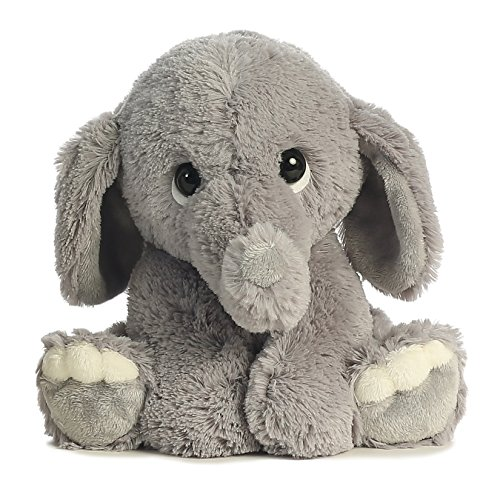 Aurora 0 World Lil Benny Phant/Grey Plush
