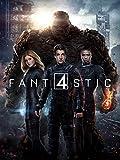 Tobby Kebell - Fantastic Four (2015)