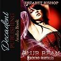 Club Beam: Shadow World: Beyond Fairytales Audiobook by Erzabet Bishop Narrated by Hollie Jackson