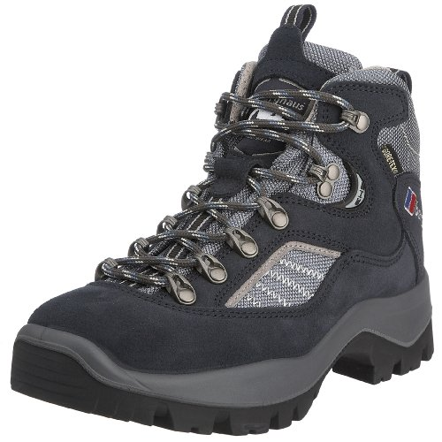 Berghaus Women's WMNS Explorer Trek Hiking Boot Navy/Blue 80023 NO7 8 UK