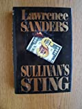 Sullivan's Sting (0399135421) by Sanders, Lawrence
