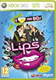 MICROSOFT Lips - I Love the 80s [XBOX360]