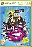 MICROSOFT Lips - I Love the 80s [XBOX360]