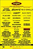 READING FESTIVAL 2009 REPRODUCTION PROMO PHOTO POSTER 16X12