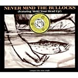 Never Mind The Bullocks by Fish (1992-01-01)