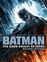 Batman: The Dark Knight Returns, Part 1 and Part 2 [HD]