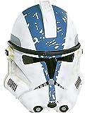 Star Wars tm Clone Trooper tm Child Face Mask (not a helmet)
