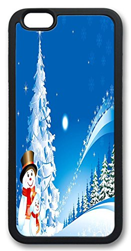 Fantastic Faye Pc Material Merry Christmas Gift Present Happy New Year Christ Eve'S Nice Design Cell Phone Cases For Iphone 6 No.3 front-50477