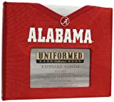 UNIFORMED University of Alabama Keepsake/Photo Album at Amazon.com