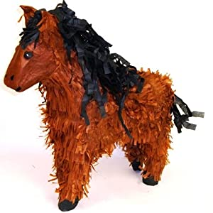 Click to buy Brown Horse Pinatafrom Amazon!