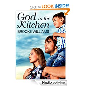 God In The Kitchen