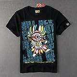 キャラ Tシャツ 半袖Tシャツ夏 ショート スリーブ メンズ カットソー 洋服通販サイト 7分袖 レディースファッション ティーシャツ ブランド カットソージャケット オリジナル おもしろtシャツ オーダー 印刷機