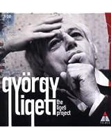 The Ligeti Project (Coffret 5 CD)