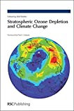 img - for Stratospheric Ozone Depletion and Climate Change: RSC book / textbook / text book