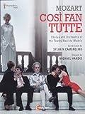 Mozart: Cosi Fan Tutte [A. Fritsch, P. Gardina, K. Avemo, J.F. Gatell, A. Wolf] [C Major: 714508] [DVD] [2013]