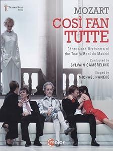 Mozart / Cosi Fan Tutte