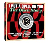 Various Artists I Put A Spell On You- The Okeh Story
