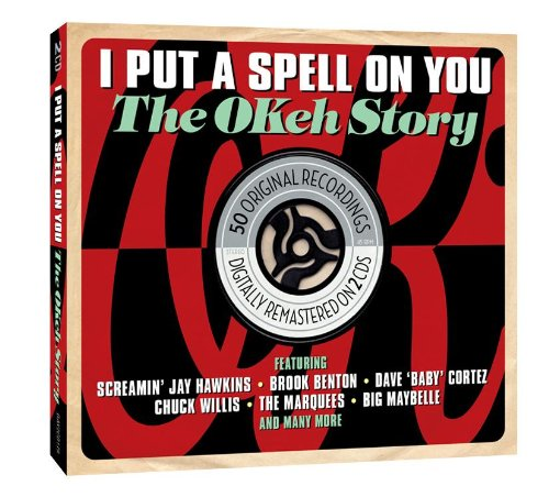 Various Artists - I Put a Spell on You - Zortam Music