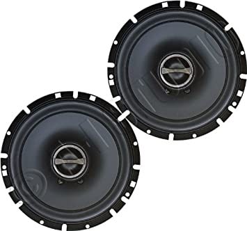 Alpine SPS 610 6 1 2 2 Way Type S Series Coaxial Car