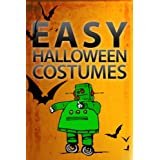 Easy Halloween Costumes – Instructables Halloween Book 2 – Kindle Edition – FREE!