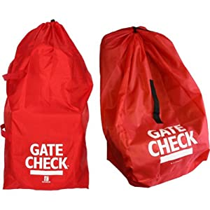 Amazon Com J L Childress Gate Check Bags For Standard