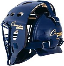 Champion Sports Adult Hockey Style Catcher39s Helmet