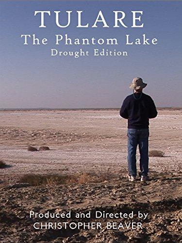 DVD : Tulare: The Phantom Lake