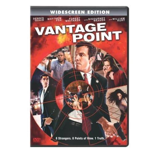 pergelator movies quotvantage pointquot