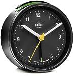 Braun Clock - Alarm Clock - BNC012BKBK
