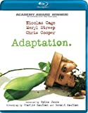 Cover art for  Adaptation [Blu-ray]