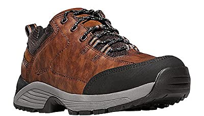 "Danner Men's Zigzag Trail Low 3"" Hiking Boots"