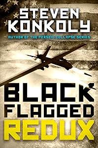 Black Flagged Redux by Steven Konkoly ebook deal