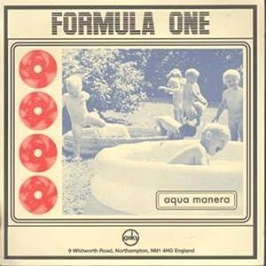 Aqua Manera / Ears Go Fff