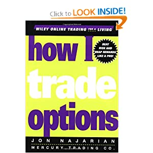 Great books on options trading