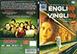 ENGLISH VINGLISH ORIGINAL TAMIL DVD FROM EROS INTL