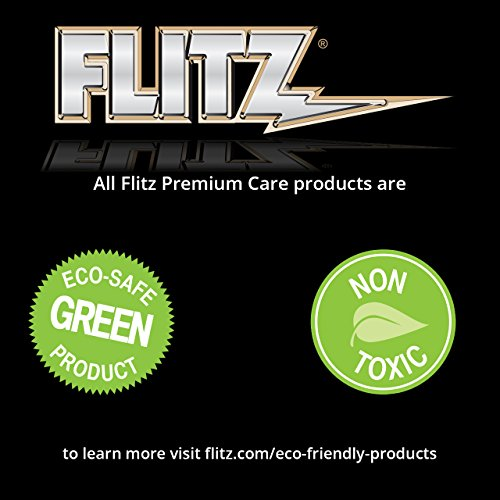 Flitz PHR 25501 Mixed Professional Headlight Restoration Kit/Bucket