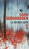 La derni�re carte par Gerhardsen