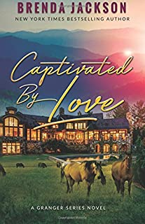 Book Cover: Captivated by Love