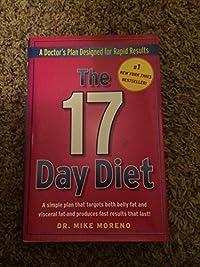 9781451648652: The 17 Day Diet