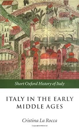 the middle ages in italy essay A web tutorial that explores various technologies that were developed during the middle ages in europe part 1 -- medieval european history  hall in his essay .