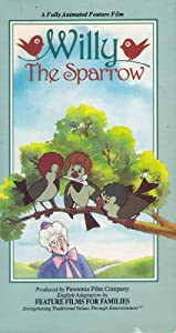 Willy the Sparrow [VHS]
