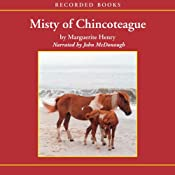 Misty of Chincoteague | [Marguerite Henry]